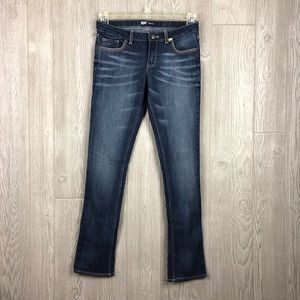 Girls Levi Skinny Jeans New Without Tags A5